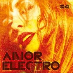 AMOR ELECTRO - A MIDA DO CAF