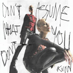 Grace VanderWaal - Don't Assume What You Don't Know