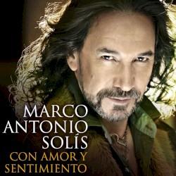 Marco Antonio Solís - Más que tu amigo