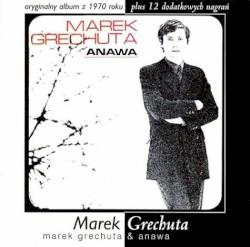 Marek Grechuta - Niepewność